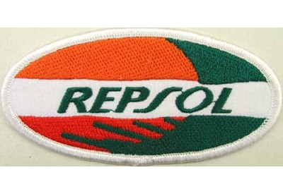 HONDA REPSOL MOTO GP EMBROIDERED PATCH #10